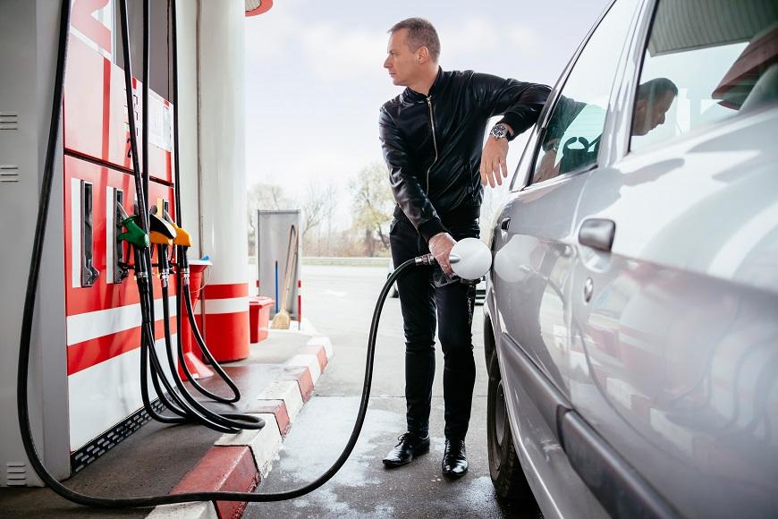 De quoi le prix de l'essence se compose-t-il ?